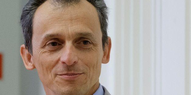 Pedro Duque, ministro de Ciencia y
