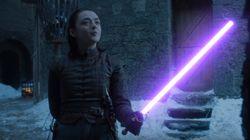 Los creadores de la serie 'Juego de Tronos' producirán y escribirán una nueva trilogía de 'Star