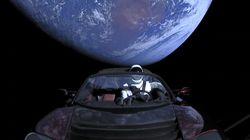 El genial guiño de Elon Musk para los