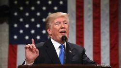 Trump crea una oficina para detectar inmigrantes