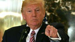 Trump quiere un gigantesco desfile militar, el primero en EEUU desde