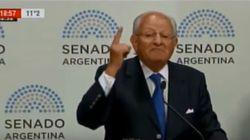 Un médico antiabortista argentino se lía a decir burradas contra el