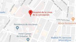 'El Chapo' a la gaditana: veinte encapuchados entran a un hospital de Cádiz y liberan a un narco