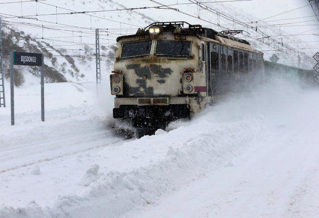 🔴 EN DIRECTO- 38 provincias en alerta por temperaturas mínimas, nevadas y