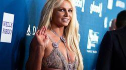 Britney Spears deja los escenarios de manera