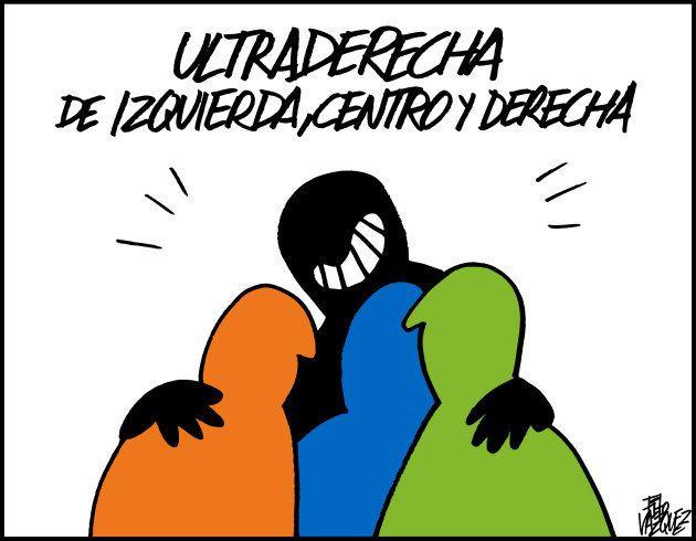 Ultraderecha