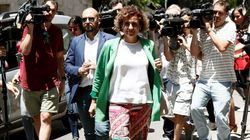 Dolors Montserrat, nueva portavoz del PP en el