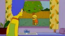 Lisa Simpson está haciendo que miles de personas cambien su percepción de 'Tu canción' de