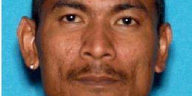 Adul Saosongyang, de 35 años, ha sido acusado de gran robo tras sustraer el boleto