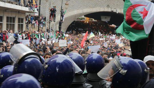 Risques Algérie : enjeux et stratégies de