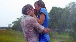 Vídeo: La escena más bonita de 'El Diario de Noa' no estaba en el
