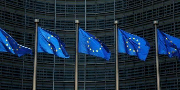 Sede del Consejo Europeo en