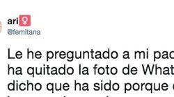 La triste historia de un gitano con su foto de WhatsApp que refleja lo racistas que