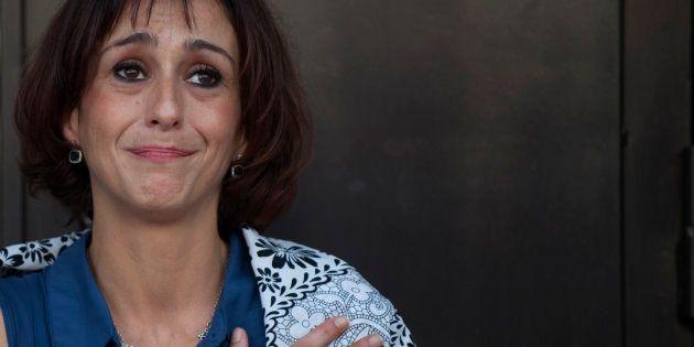 Juana Rivas, condenada a 5 años de cárcel y 6 de inhabilitación para ejercer la patria potestad de sus...