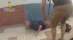Detenido en Granada un pederasta que figuraba entre los fugitivos más buscados de