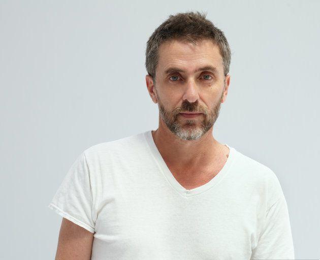 Pascal Rambert autor de