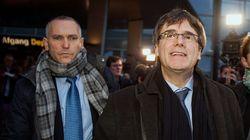 La Generalitat ficha como asesor al mosso que ayudó a Puigdemont a