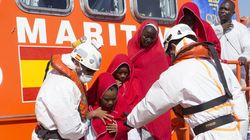 Niños, extranjeros, solos: radiografía de una desprotección