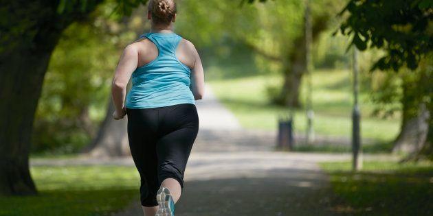 El 80% de hombres y el 55% de mujeres tendrá obesidad o sobrepeso en España en