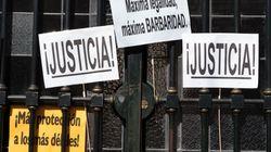 Juana Rivas, tras su condena: