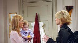 La hija de Ross y Rachel en 'Friends' da sus primeros pasos en el