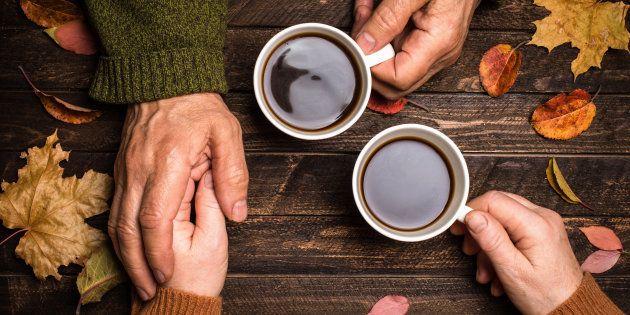Una anciana con demencia senil mata a su marido al darle una taza de detergente en vez de