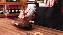 5 errores que probablemente cometes al pedir vino en un