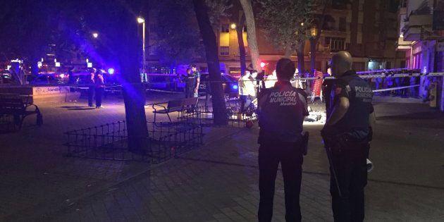 Muere un joven de 19 años apuñalado en una pelea entre bandas latinas en
