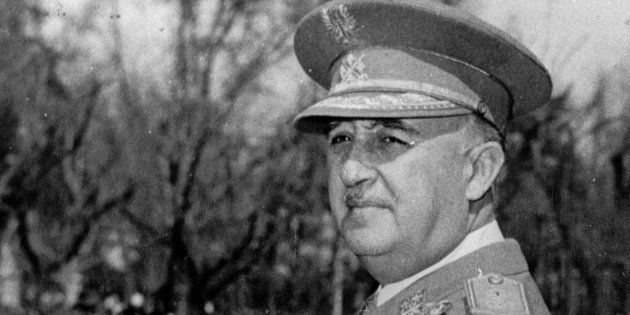 Francis Franco, nieto del dictador, condenado a 30 meses de cárcel por atentado y conducción