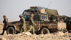 La coalición contra el Estado Islámico liderada por EEUU inicia su retirada de