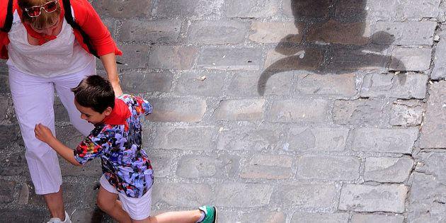 La ONU pide al Gobierno de España que prohíba que los niños vean los