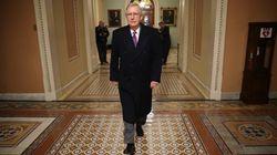 El Senado de EEUU aprueba el acuerdo sobre presupuestos tras un nuevo cierre de