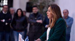 Díaz dice que volverá a ser candidata y descarta irse al