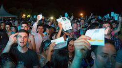 David Guetta cancela su actuación en Santander por fallos en su avión