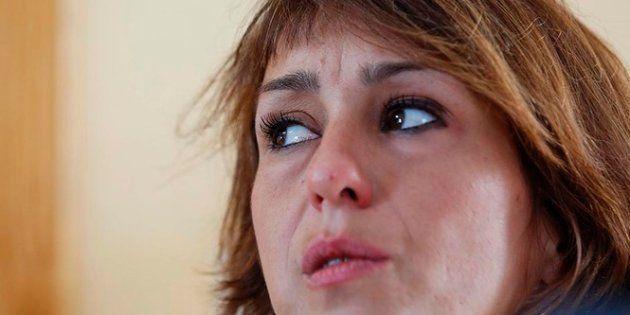 Juana Rivas, en una imagen de