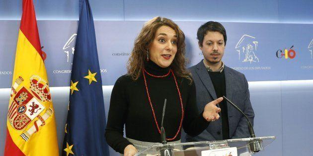 Noelia Vera y Segundo