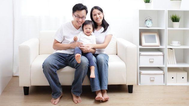 Muchos padres dejan de practicar sexo durante