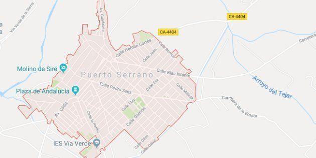 Detenido un menor de 14 años en Puerto Serrano (Cádiz) acusado de dos agresiones