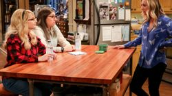 La razón por la que los actores de 'The Big Bang Theory' lloraban en el capítulo de