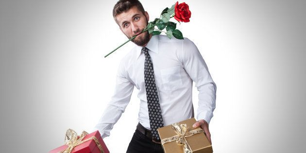 San Valentín: el origen de su