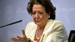 La familia de Rita Barberá carga duramente contra el PP de