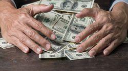 Los 'impuestos son para la gente corriente', no para los
