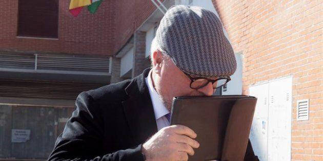 La cárcel de Estremera castiga a Villarejo dos meses sin hablar con su