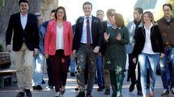 Pablo Casado asegura que los Presupuestos de Sánchez son el pago a