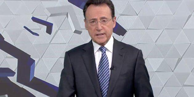 Matías Prats en 'Antena 3