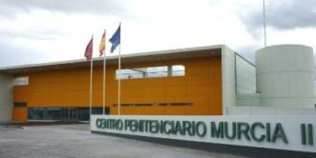 Centro Penitenciario Campos del Río