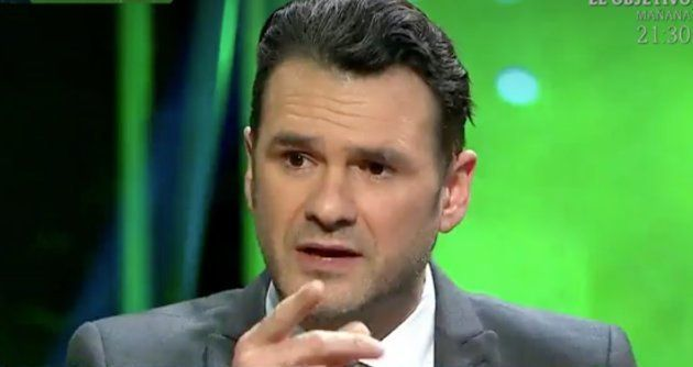 Iñaki López entrevista a Javier Maroto en 'La Sexta