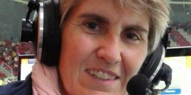 El mensaje de Paloma del Río para presentar su candidatura a dirigir