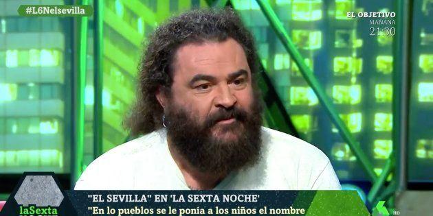 El Sevilla en 'La Sexta