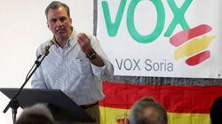 Vox admite que tuvo financiación del exilio iraní, pero asegura que fue